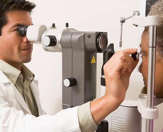 laser vision aftercare