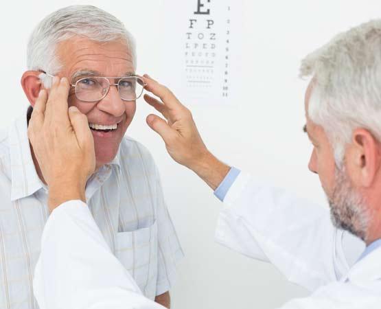 laser eye specialists