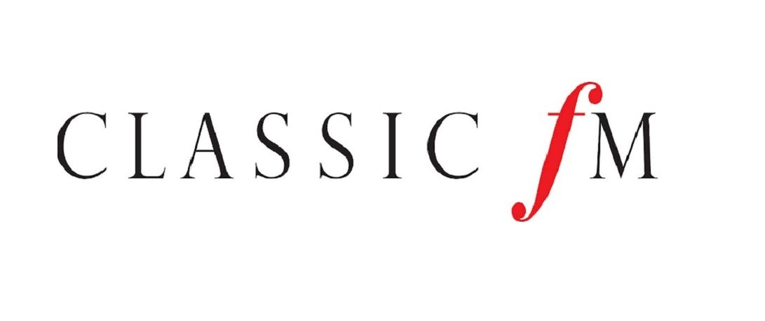 Laser Vision Scotland sponsor Classic FM breakfast show