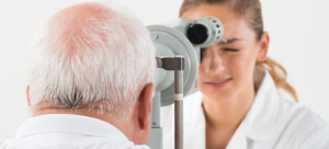 cataract surgery consultation