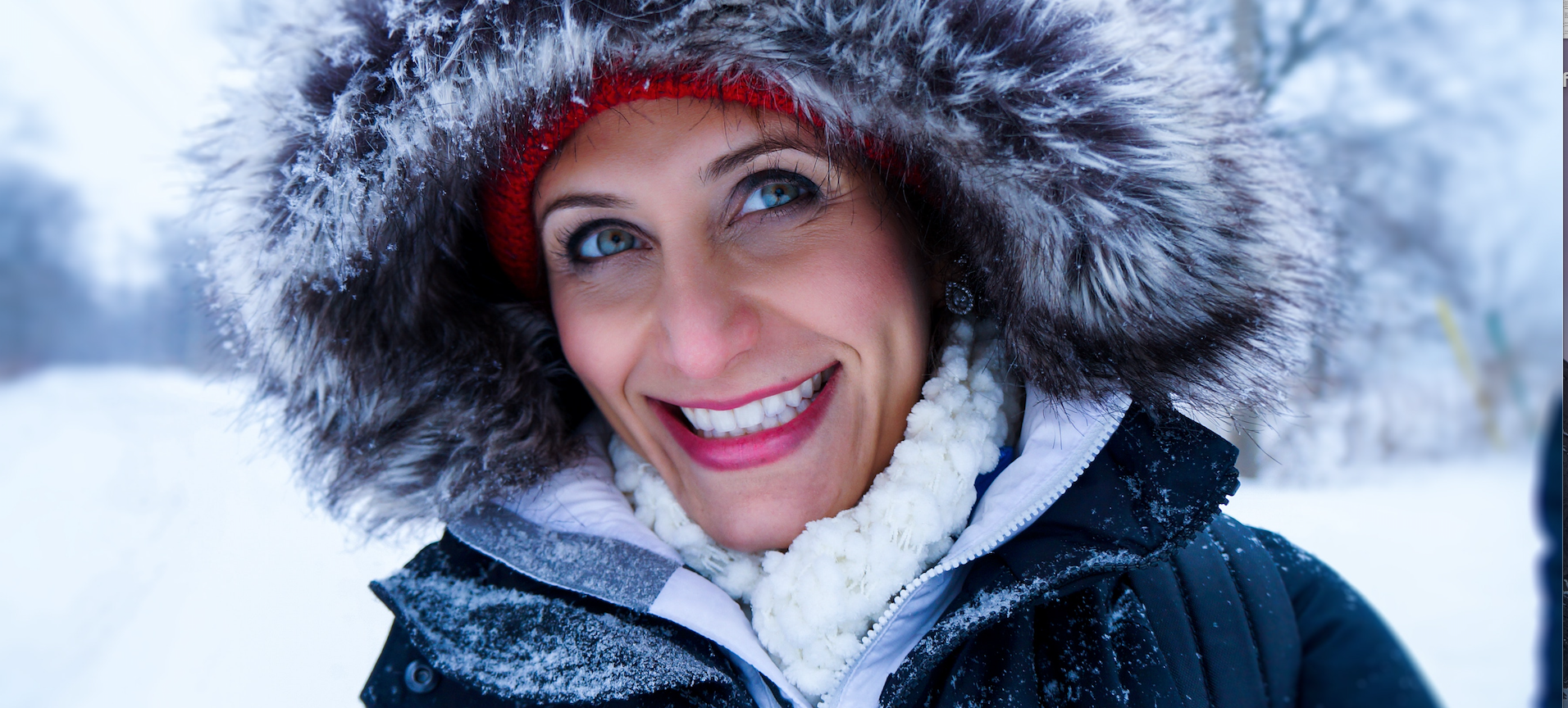 Seven Ways to Look After Your Eyes This Winter