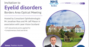 eyelid disorders meeting