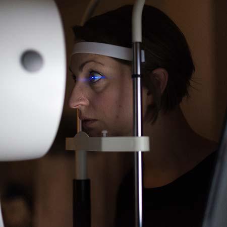 eye surgery for keratoconus