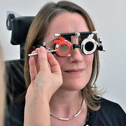 laser eye surgery appointments in scotland