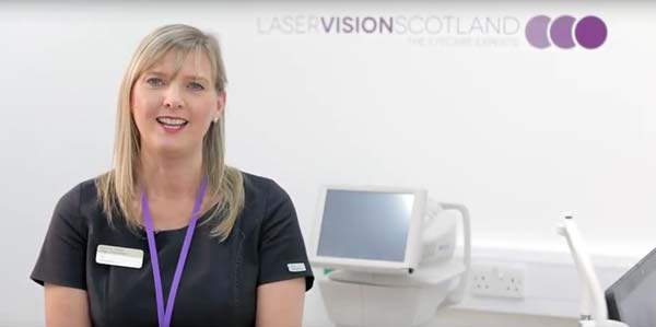 laser vision scotlands staff