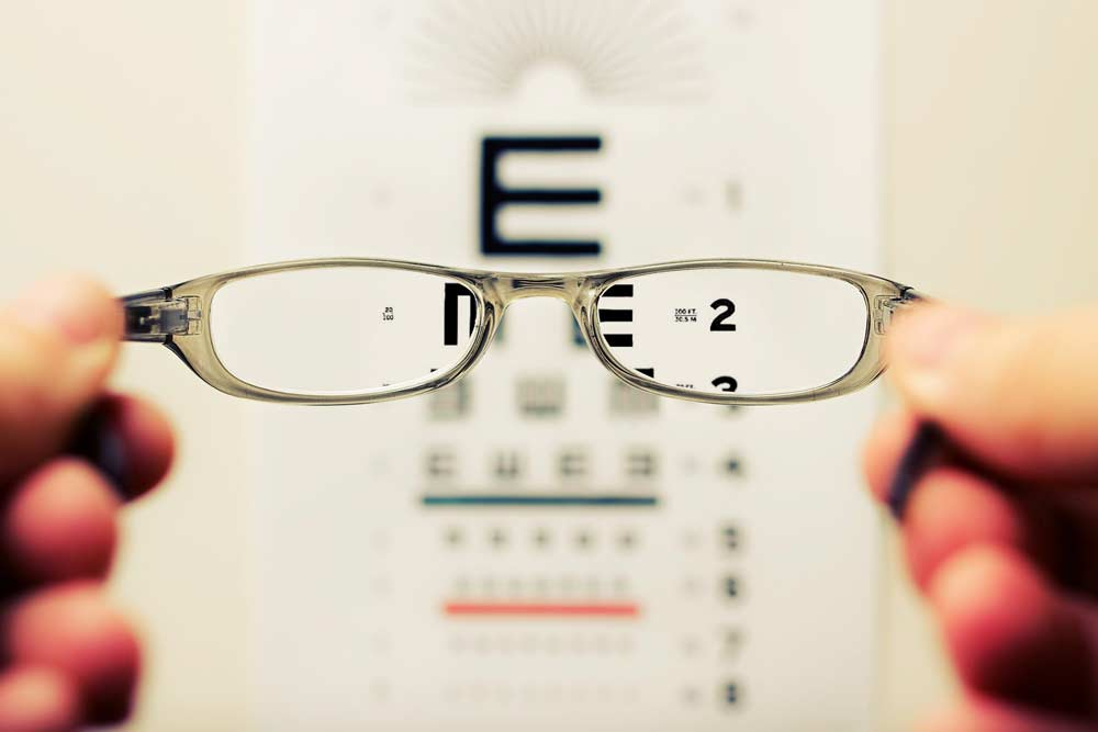 How Will The Eye Care Industry Change In The Era Of New Normality?