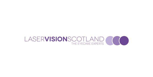 optometrist video for laservision scotland