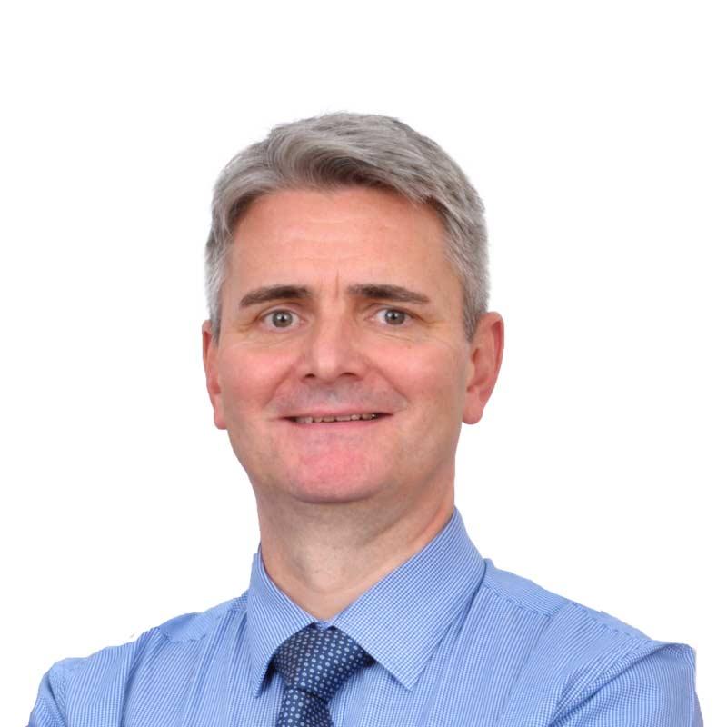 optometrist john fox for laservision scotland
